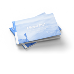 2021 Digital Services Outlook report image